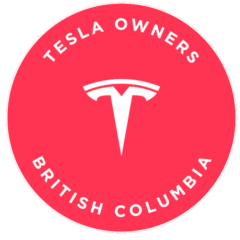 Tesla Owners Club of BC